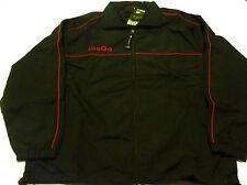 Kooga TEAMWEAR pitchside / formazione RUGBY TRACK jacket-adults / Junior