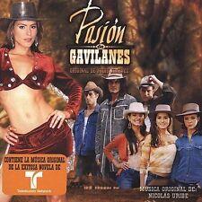 Pasion De Gavilanes by Various