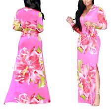 Vestito Lungo Donna anche Curvy L-5XL Woman Maxi Dress Oversize OS120034