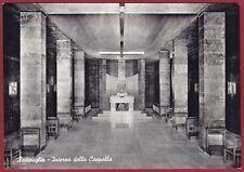 GORIZIA FOGLIANO REDIPUGLIA 02 SACRARIO MILITARE Cartolina FOTOGRAFICA
