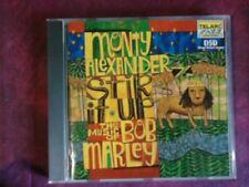 MONTY ALEXANDER- STIR IT UP.THE MUSIC OF B. MARLEY. CD.