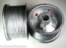Garage Door Cable Drum, For up to 18' High Doors. D525-216