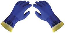 SHOWA Trockentauchhandschuhe, blau ohne Innenfutter /-handschuh