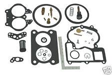 Mercruiser Carb 18-7097 Carburetor Rebuild Kit FOR 2 bbl  2.5  3302-804845