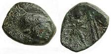MACEDOINE. Antigone Gonatas (277-239 av. JC) Bronze