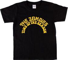 The Zombies T-shirt - Rock, Retro, 1960's, Mod, Various Colours