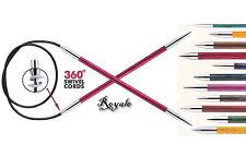 Knit PRO Royale aghi circolari
