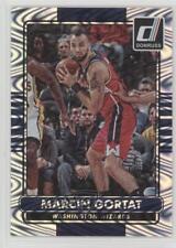 2014-15 Panini Donruss Swirlorama #31 Marcin Gortat Washington Wizards Card