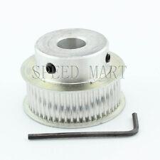 3M50T HTM3M Aluminum Timing Belt Pulley 50 Teeth 16mm width Stepper Motor
