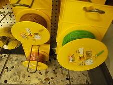 Brawa 3110-3119 Câble toron 0,14 mm² 100-m - Bobine couleurs lui-même choisir NEUF