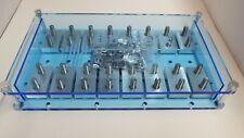 db werx Heavy duty 8 spot ANL fuse block