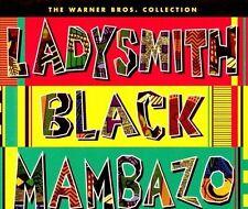 Ladysmith Black Mambazo - The Warner Bros Collection