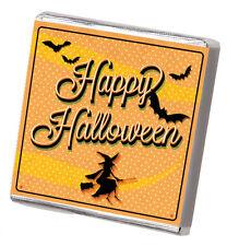 50 Personalizado Fiesta Detalles para Halloween - Y GRATIS CHOC ! o