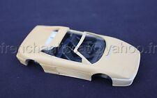 OQ prototype base FERRARI collector 1/43 Heco miniatures voiture resine