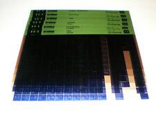 Microfich Ersatzteilkatalog Hyundai H - 1 Stand 12/1997