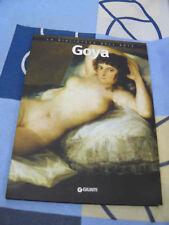 Goya La Biblioteca dell'Arte