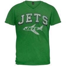 New York Jets - JV Premium Scrum Adult Mens T-Shirt