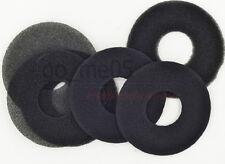 Fine-Tune The Sound Foam Disks Ear Pads For K701 K702 Q701 Q702 K601 Headphones