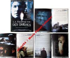 THE MOTHMAN PROPHECIES - R.Gere - FRENCH PRESSBOOK