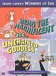 Hemo the Magnificent / Unchained Goddess DVD, Bernard C. Hunt, Frank Baxter, Mel