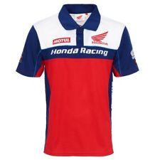 Officiel 2018 TEAM HONDA endurance racing team polo shirt - 18 Hend-ap