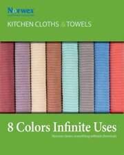 Kitchen Cloth Microfiber Antibacterial Chem Free Cleaning NEW u pick