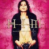 H.I.M. - Razorblade Romance (2000) CKY Bam Margera Jackass