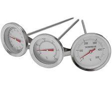 Küchen Thermometer Fettthermometer Fett Fritteusen Ölthermometer Pizzaofen