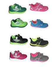 Scarpe Bambino Scarpe Sportive Sneaker Scarpe per bambini per il tempo libero Scarpe Chiusura In Velcro Nuovo
