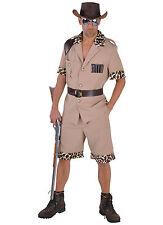AUSTRALIAN / Africa-Safari Suit / CROCODILE HUNTER