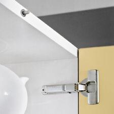 Salice SMOVE cierre Suave Amortiguador puertas De Cocina/Dormitorio/Tapón de la puerta del gabinete
