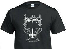 Moonblood T-Shirt black metal