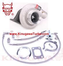 "Kinugawa Turbocharger 3"" Non Anti Surge TD05H-16G w/ T25/8cm/V-Band/External"