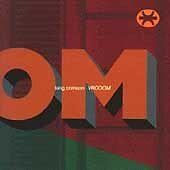KING CRIMSON - VROOOM, 1994 (COMPACT DISC)