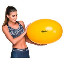 PEZZI Therapierolle Eggball ORIGINAL Sitzball Gymnastikball Pezziball
