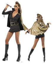 Costume carnevale Donna Elvis Presley Las Vegas smiffys *09901