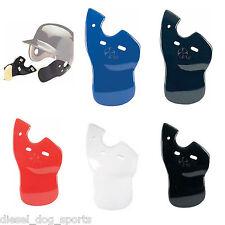 Markwort Batter's Helmet C-Flap Face Protector Baseball Softball