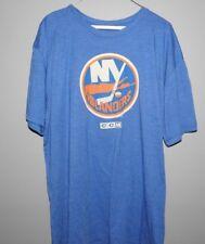NHL CCM Vintage New York Islanders #91 Hockey Shirt New Mens Sizes MSRP $34