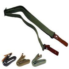 Military Airsoft Heavy Duty Rifle Sling Tactical Shotgun Belt Strap Gun Slings