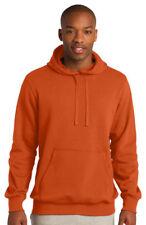 Sport-Tek Men's Big & Tall New Pullover Hooded Winter Sweatshirt. TST254