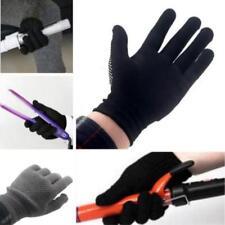 Heat Resistant Gloves Curling Protective Heat Proof Hair Straightener Tool BT3