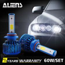 60W LED HID Headlight Conversion Kit H1/H3/H7/H13/9005/9006/5202/880/9004/9007