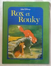 Rox et Rouky 1981