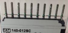 Dental Diamond Burr Fine ( 20 ) Round End Cylinder (880) # 140-012S C