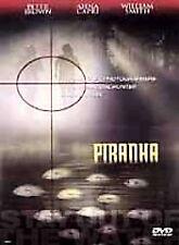 Piranha (DVD, 2000)