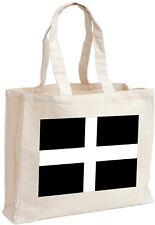 Bandera de Cornualles Algodón Compras Bolso-Elección De Colores: