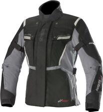 Giacca Alpinestars Stella Bogota V2 Drystar  in tessuto Ladies nero grigia donna