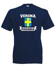Maglietta T-shirt J503 Verona Lega Nord Veneto Padania Liga Veneta