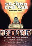 The Second Civil War (DVD, 2005) Beau Bridges, Joanna Cassidy, Ron Perlman NEW