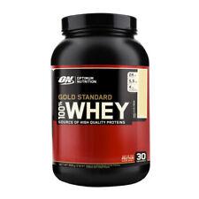 (31,83 Eur/kg) Optimum Nutrition 100% Whey Gold Standard 908g Protein Eiweiß